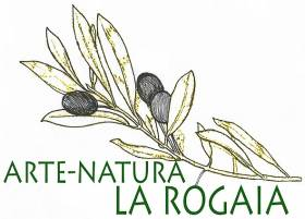 Art and nature meet at La Rogaia