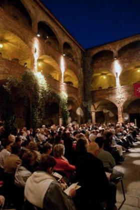 Trasimeno Music Festival at the castle of Magione